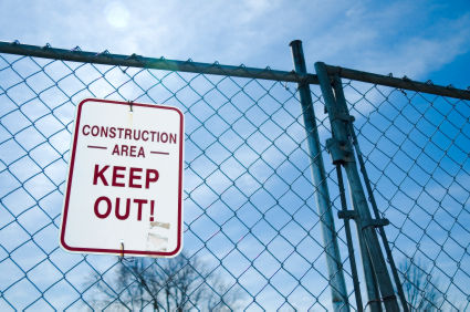 5 Tips for Construction Site Security