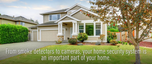 security systems maintenance tips